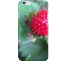 Berry iPhone Case/Skin
