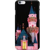 Where dreams come true iPhone Case/Skin