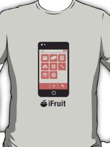 Ifruit main screen T-Shirt