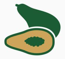 Papaya by Designzz