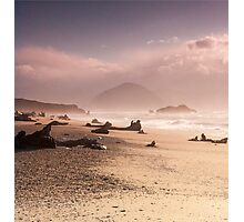 Haast Beach Photographic Print