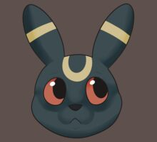 a wild UMBREON appeared! by Scribble-Rapo