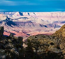 Navajo Point by BGSPhoto
