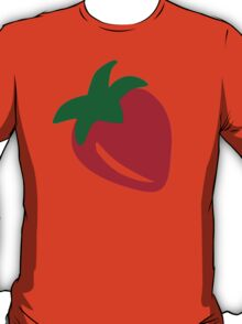 Red Strawberry T-Shirt