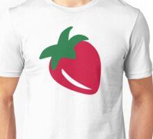 Red Strawberry Unisex T-Shirt