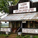 Lum & Abner's by Lisa G. Putman