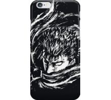 Guts - t-shirt / phone case 5 iPhone Case/Skin