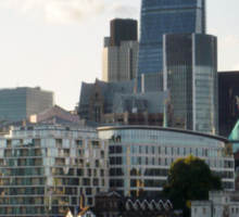 City of London original Sticker