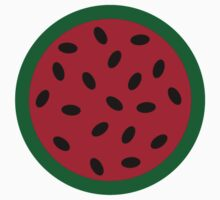 Melon Watermelon by Designzz