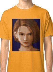 Her Final Escape Classic T-Shirt