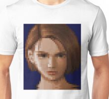 Her Final Escape Unisex T-Shirt