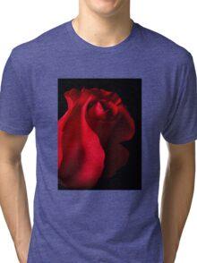 You Kissed My Soul Tri-blend T-Shirt