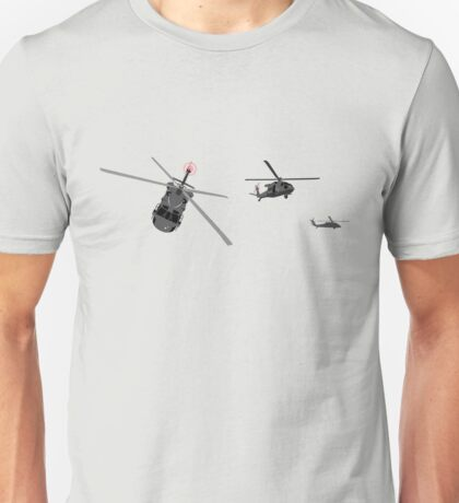 Blackhawks Unisex T-Shirt
