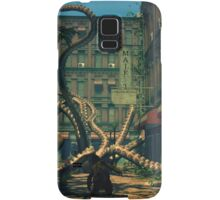 Don't Take the Subway! Samsung Galaxy Case/Skin