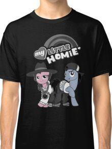 My Little Homie Classic T-Shirt
