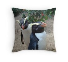 Hello Darling!!! Throw Pillow