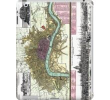 London - England - 1740 iPad Case/Skin