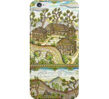 Landscape -monaro- iPhone Case/Skin