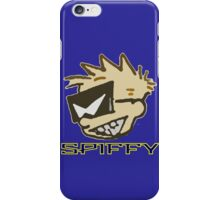 Spiffy iPhone Case/Skin