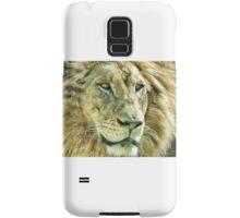Patriotic Beast Samsung Galaxy Case/Skin