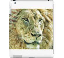 Patriotic Beast iPad Case/Skin