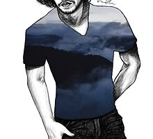 Kit Harington by camillaofficial