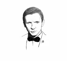 Bond, James Bond by NataPendragon