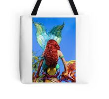 Flippin' your fins Tote Bag