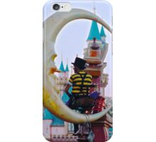 Chimney Sweep iPhone Case/Skin