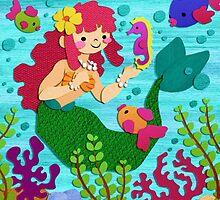 Under the Sea by Kit Tyler Kazmier