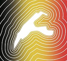 An Outline Of: Spa Francorchamps by douglaswood