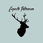 Expecto Patronum by talkpiece