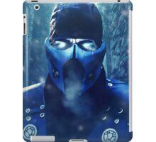 Mortal Kombat - Sub-Zero iPad Case/Skin