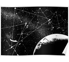 Punpun – Drifting Poster