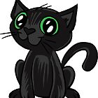 Black Cat by djcoffman