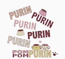 Purin Kids Clothes