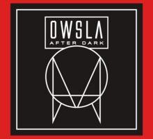 Owsla After Dark Kids Clothes