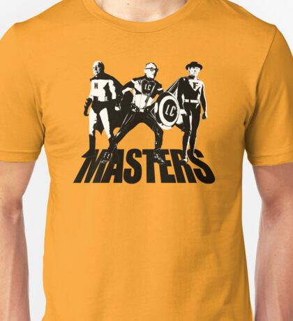Masters Of Architecture T-Shirt Unisex T-Shirt