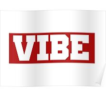 VIBEEE Poster