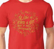 Prime Time for Romance Unisex T-Shirt
