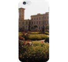 Osborne House iPhone Case/Skin