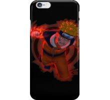 Naruto Fury iPhone Case/Skin