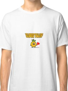 The Dangerously Cute Super Fruit Classic T-Shirt