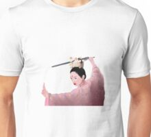 Mei from The House of the Flying Daggers Unisex T-Shirt