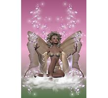 Magical Fae Photographic Print