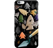 Stone Tools iPhone Case/Skin