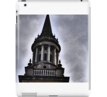 Oxford University iPad Case/Skin