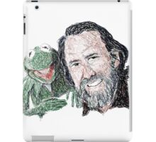 Jim iPad Case/Skin