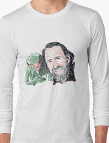 Jim Long Sleeve T-Shirt