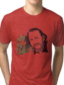 Jim Tri-blend T-Shirt
